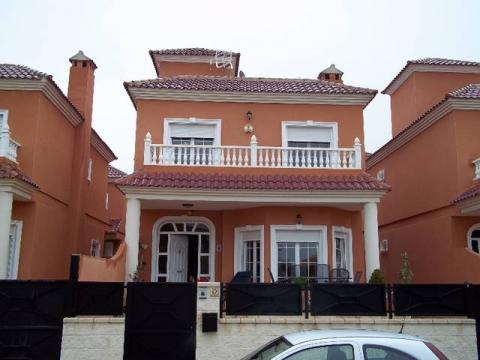 House Almoradi - 6 people - holiday home  #37257