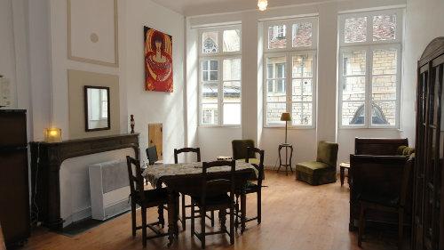 Appartement Besancon - 3 personnes - location vacances  n°37259