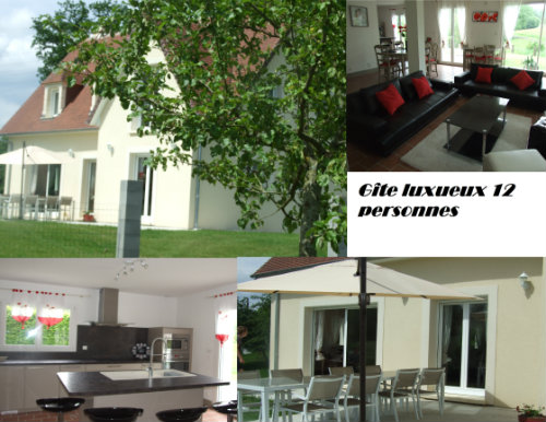 Danestal -    luxury home