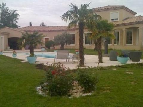 Maison Anduze - 5 personnes - location vacances  n°37262