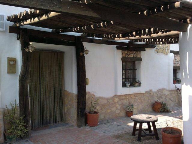Gite à Los martinez, nijar pour  10 •   animaux acceptés (chien, chat...)   n°37263