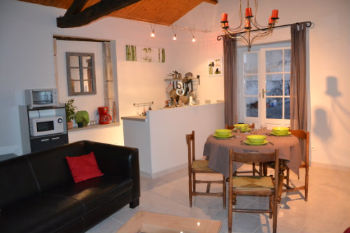 Gite in Chavenat - Vacation, holiday rental ad # 37268 Picture #2