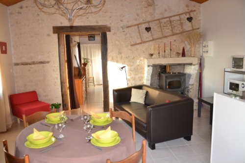 Gite in Chavenat - Vacation, holiday rental ad # 37268 Picture #3