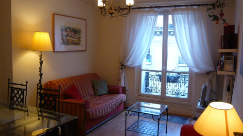 Maison France - 2 personnes - location vacances  n°37271
