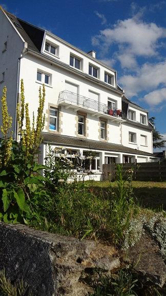 Appartement Locquirec - 4 personnes - location vacances  n°37273