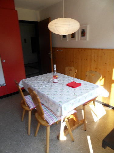 House in Eischoll - Vacation, holiday rental ad # 37277 Picture #7