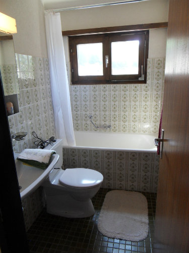 House in Eischoll - Vacation, holiday rental ad # 37277 Picture #9