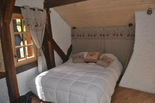 Chalet in Courchevel - Vacation, holiday rental ad # 37280 Picture #2
