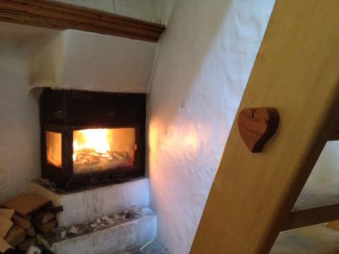 Chalet in Courchevel - Vacation, holiday rental ad # 37280 Picture #4