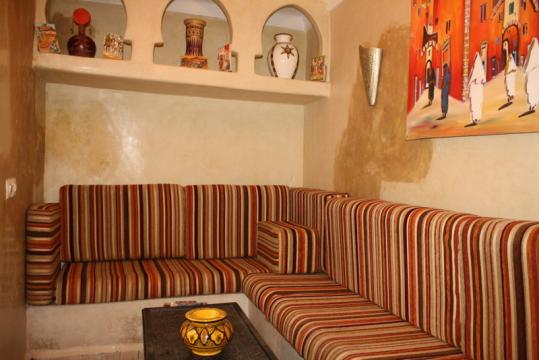Maison  Marrakech, Location Villa Marrakech et dans la région - 15 km environ  n°37290