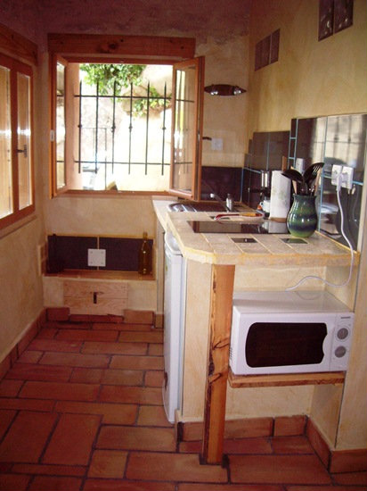 Gite in Malaucene - Vacation, holiday rental ad # 37291 Picture #2