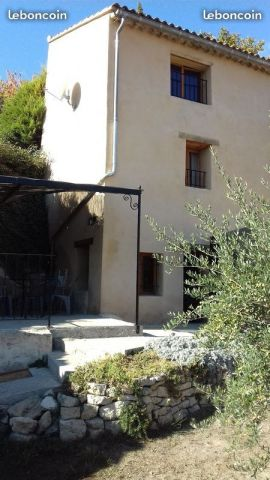 Gite in Malaucene - Vacation, holiday rental ad # 37291 Picture #3