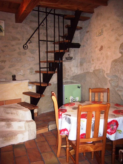 Gite in Malaucene - Vacation, holiday rental ad # 37291 Picture #4