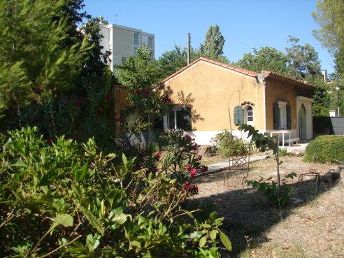 Maison Aix En Provence - 4 personnes - location vacances  n°37303