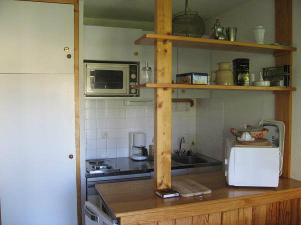 Flat in Peisey Nancroix - Vacation, holiday rental ad # 37310 Picture #1
