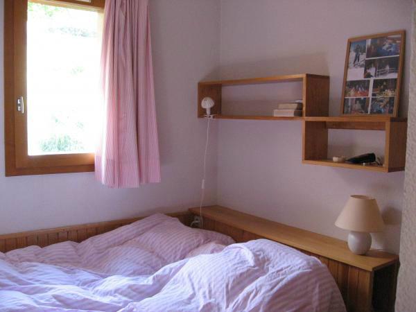 Appartement Peisey Nancroix - 5 personnes - location vacances  n°37310