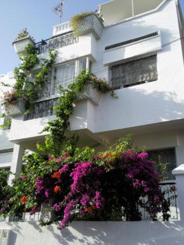 Maison Assilah - 8 personnes - location vacances  n°37318