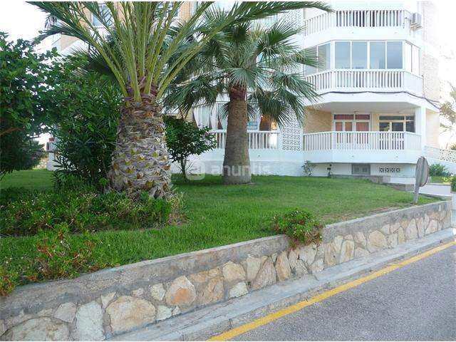 Appartement El Campello - 4 personnes - location vacances  n°37322