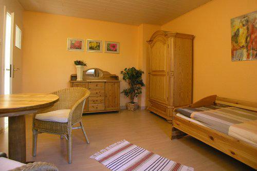 Appartement Duisburg - 4 personen - Vakantiewoning  no 37323
