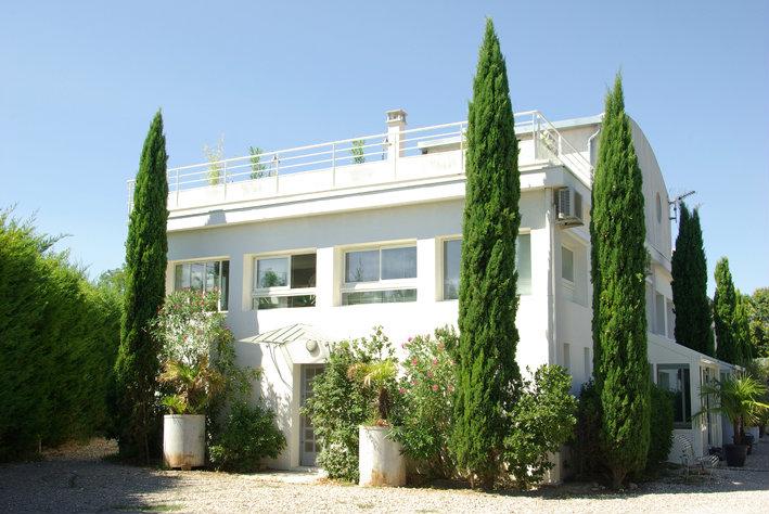 Maison L'isle Sur La Sorgue - 6 personnes - location vacances  n°37325