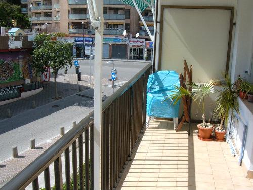 Appartement Palma De Mallorca - 4 personnes - location vacances  n°37328