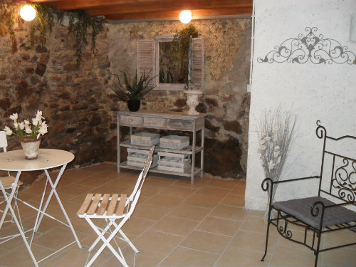 House in Saissac for   4 •   1 bedroom