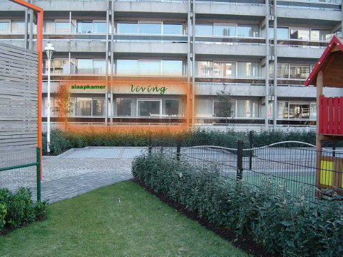 Appartement Nieuwpoort-bad - 6 personnes - location vacances  n°37345