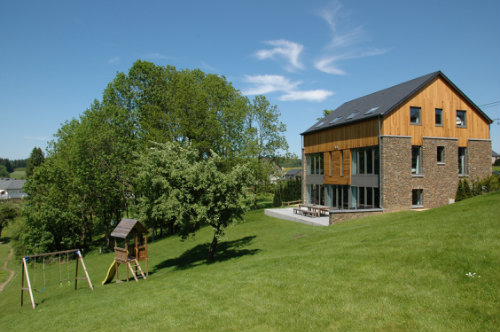 House in Rochehaut for   20 •   luxury home