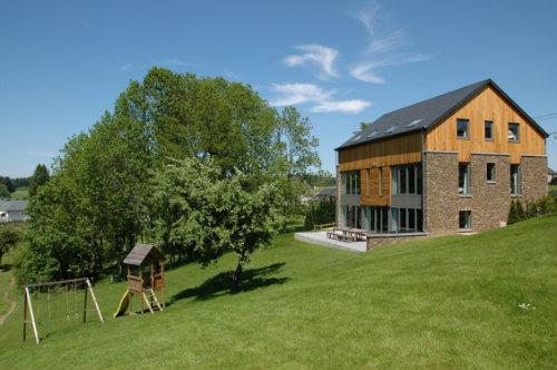 Huis Rochehaut - 20 personen - Vakantiewoning  no 37355