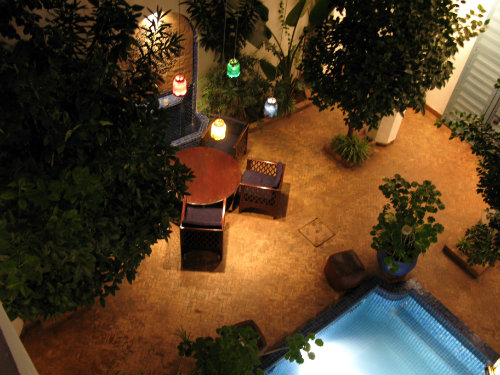 House Marrakech - 10 people - holiday home  #37370