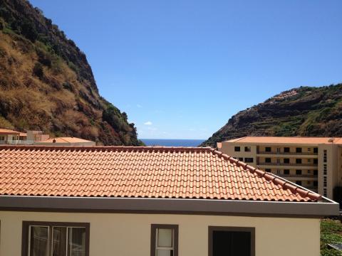 Appartement Ribeira Brava - 4 personnes - location vacances  n°37373