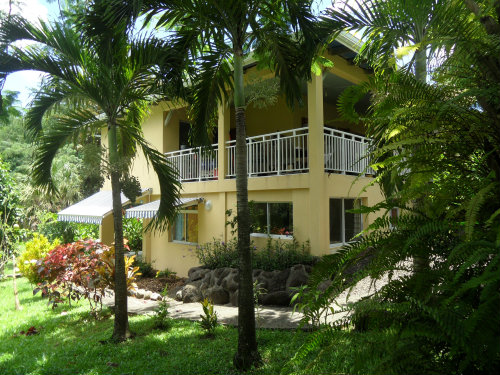 Appartement 4 personnes Le Diamant - location vacances  n°37376