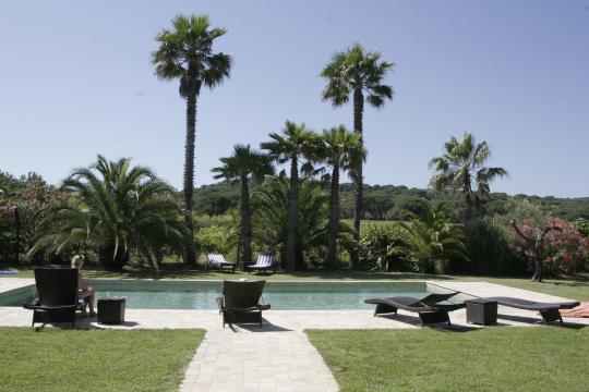 Huis 4 personen Ramatuelle - Vakantiewoning  no 37380
