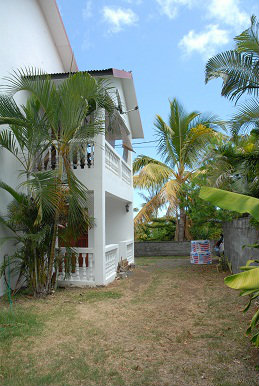 Maison Saint Pierre - 6 personnes - location vacances  n°37385