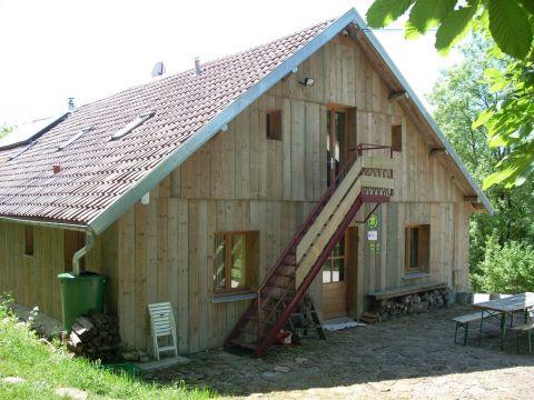 Maison Alaise - 15 personnes - location vacances  n°37391