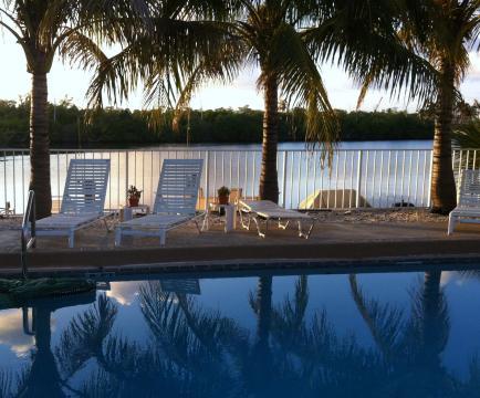 Flat Ocean Ridge - 4 people - holiday home  #37404