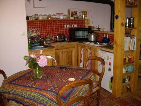 Gite 6 personnes Pelussin - location vacances  n°37410