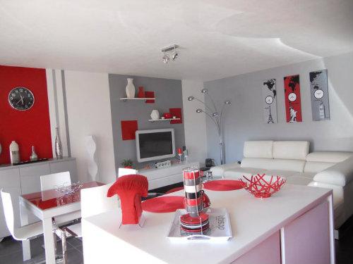 Appartement 4 personnes Avignon - location vacances  n°37411