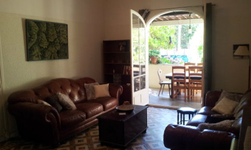 House in Juan-les-Pins - Vacation, holiday rental ad # 37416 Picture #1