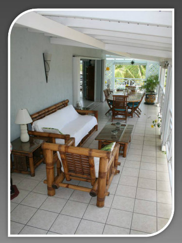 House in baie orientale  - Vacation, holiday rental ad # 37418 Picture #6