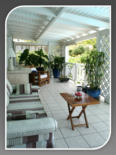 House in baie orientale  - Vacation, holiday rental ad # 37418 Picture #7