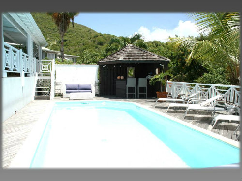 House in baie orientale  - Vacation, holiday rental ad # 37418 Picture #9