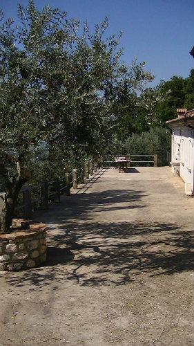 Maison Faicchio - 6 personnes - location vacances  n°37425