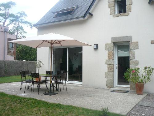 Haus Sables D'or Les Pins - 6 Personen - Ferienwohnung N°37429