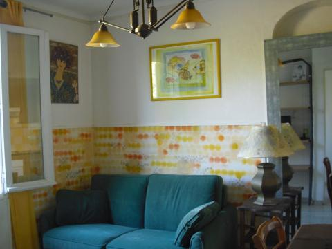 Flat in LE BOULOU - Vacation, holiday rental ad # 37445 Picture #2