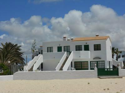 Appartement El Cotillo - 4 personnes - location vacances  n°37473