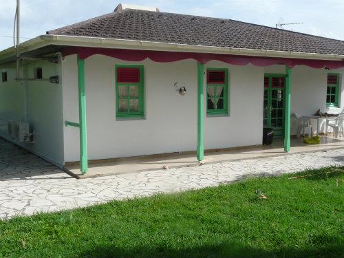 Maison Le Diamant - 6 personnes - location vacances  n°37484
