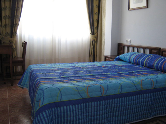 Apartamento en Vilanova de arousa para  9 •   vista al mar  n°37492