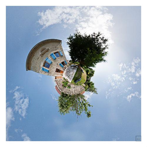 Gite Chaptuzat - 4 personen - Vakantiewoning