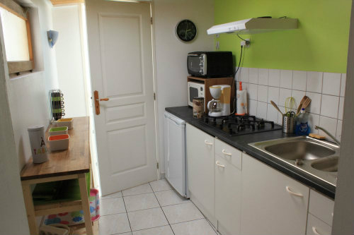 House Wimereux - 6 people - holiday home  #37504